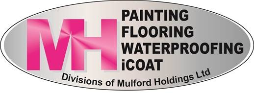 Mulford Holdings Ltd